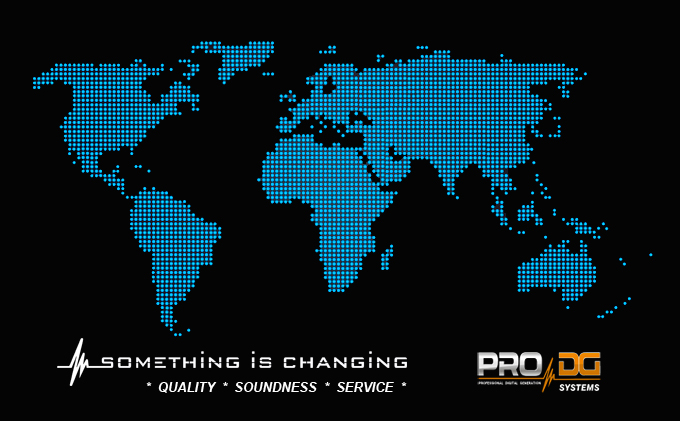 Pro DG Systems. Expansion Plan 2013 - 2014.